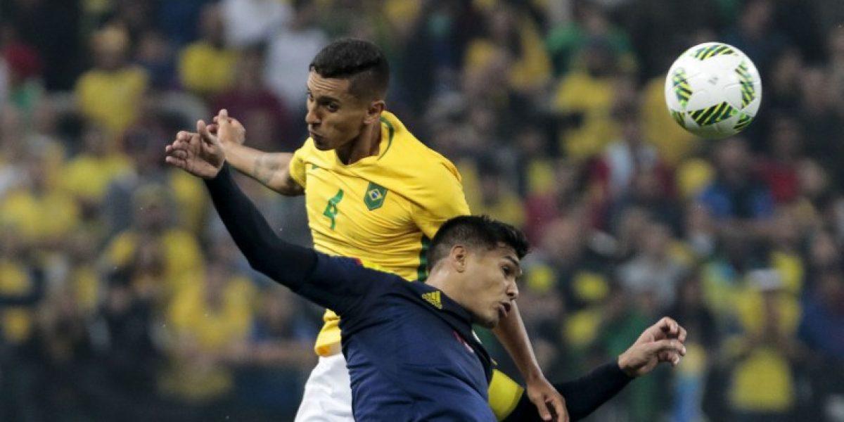 Brasil no falla y de la mano de Neymar se mete en las semifinales del fútbol olímpico