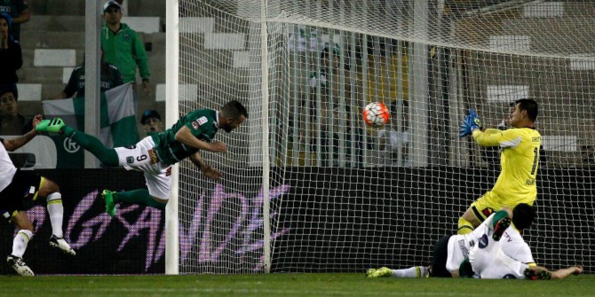 Minuto a minuto: Colo Colo fue sorprendido por Deportes Temuco que jugó con uno menos