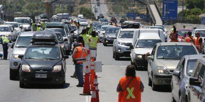 Fin de semana largo deja 19 víctimas fatales por accidentes en carreteras del país