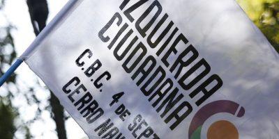 Izquierda Ciudadana no abandona la Nueva Mayoría: respaldaremos al Gobierno hasta el final