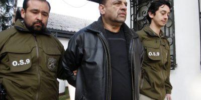 Prisión preventiva para hombre que robó espada de Manuel Bulnes desde museo
