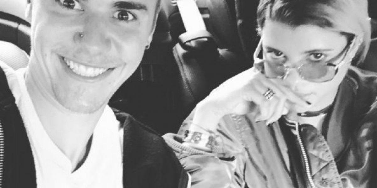 Justin Bieber amenazó a sus fans con hacer privado su Instagram