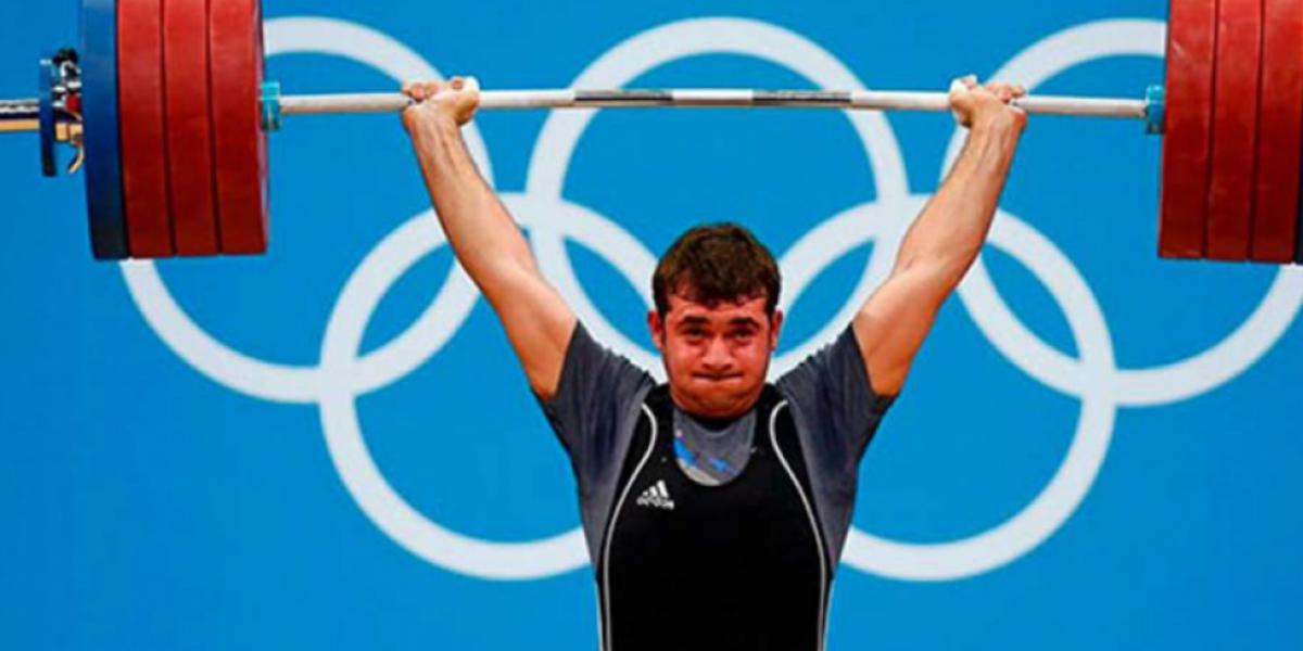 Saeid Mohammadpourkarkaragh: Los nombres más extraños y divertidos de Rio 2016