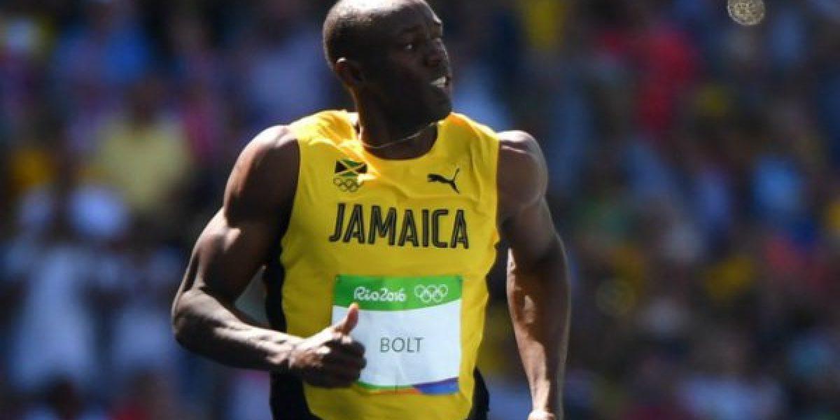 En directo: Río 2016 a la espera de la final de los 100 metros planos con Bolt presente