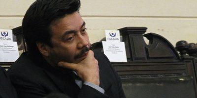 Fiscal Arias afirma que caso Corpesca puede involucrar a más pesqueras y parlamentarios