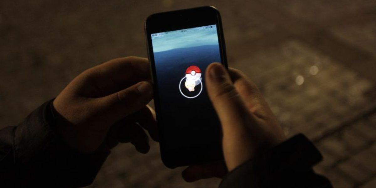Niños golpean y aplican electrochock a joven que jugaba Pokémon Go en Peñalolén