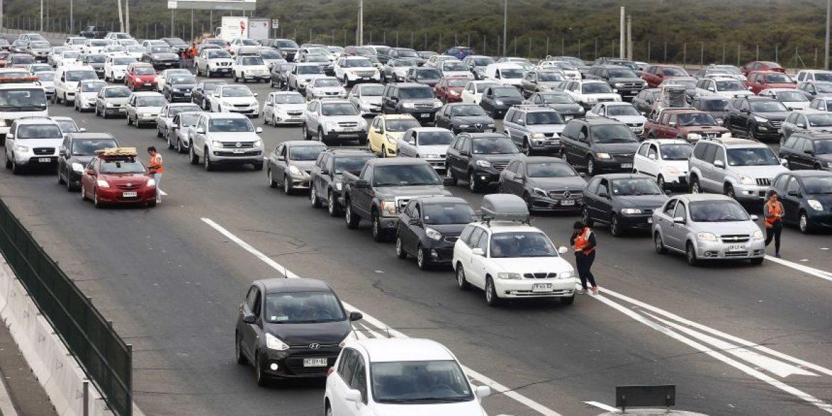 Plan retorno: Revisa el funcionamiento de las carreteras para este lunes