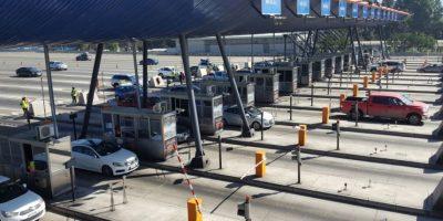 Fin de semana largo: activan plan de contingencia ante masivo retorno de vehículos a Santiago