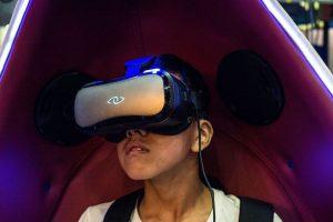 RV mira hacia el futuro. Foto:Getty Images. Imagen Por:
