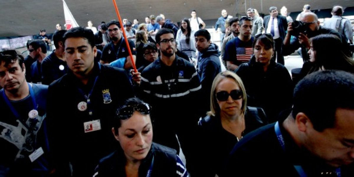 Corte ordena que funcionarios de DGAC pasen de AFP a sistema de FFAA