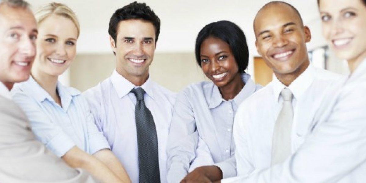 Claves del trabajo en equipo para un alto desempeño