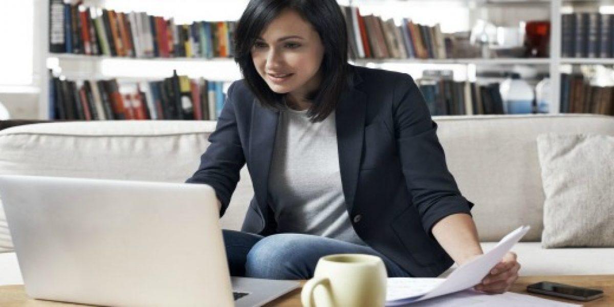 Emprendedores podrán resolver gratis sus dudas de forma online