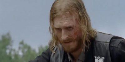 """Conozcan el nuevo e imperdible adelanto de """"The Walking Dead"""""""