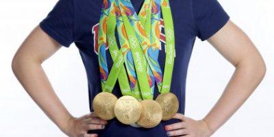 Río 2016: Los récords olímpicos y mundiales que se han roto