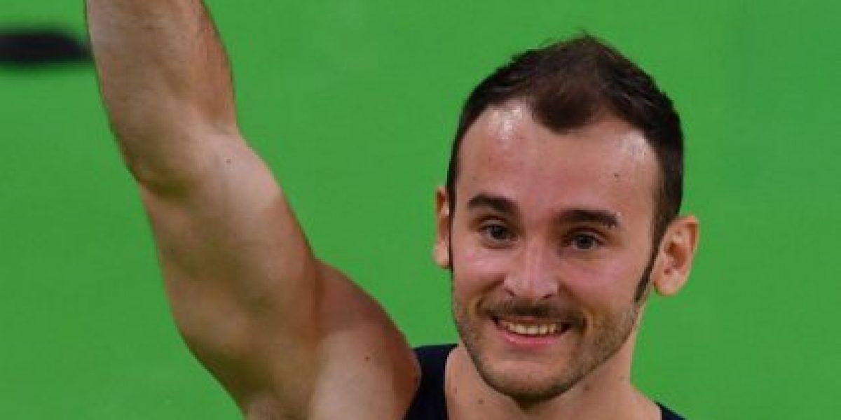 Tomás González abre opción de estar en Tokio 2020 tras ser finalista en salto