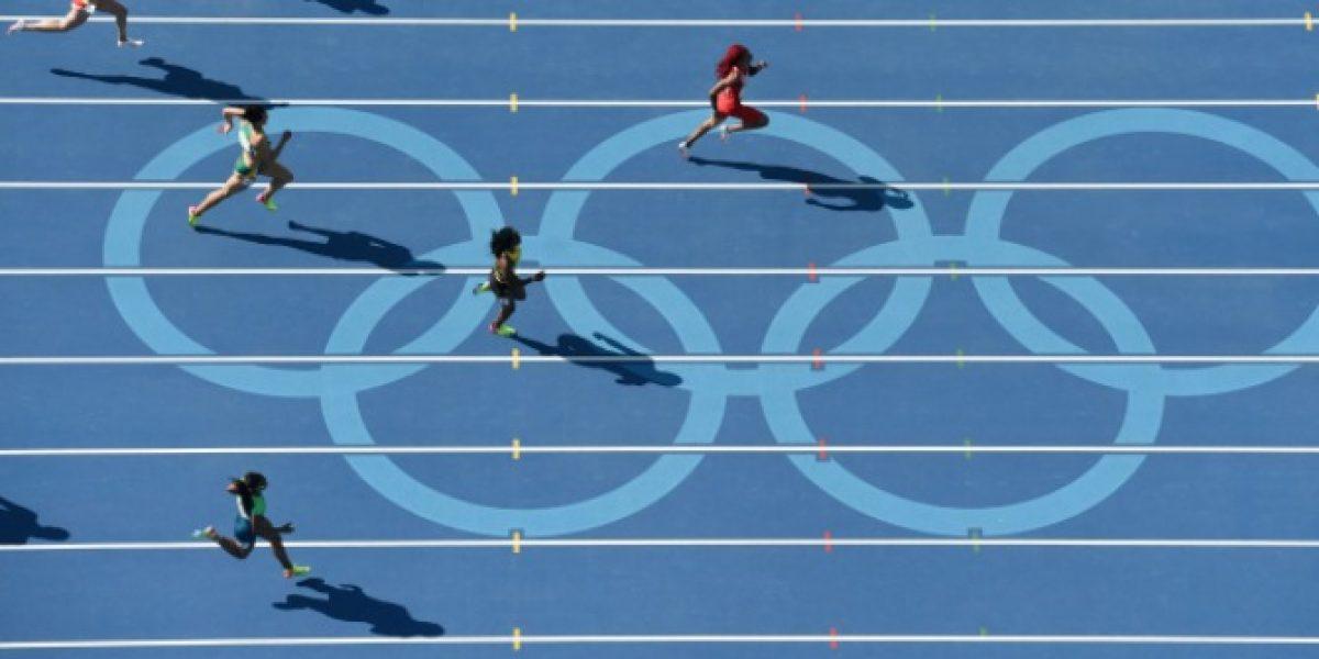 Minuto a minuto: Sigue la jornada de los Juegos Olímpicos de Río 2016