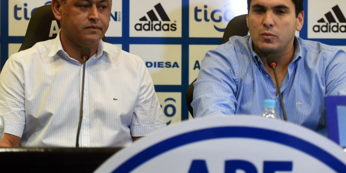 DT de Paraguay y duelo con Chile: