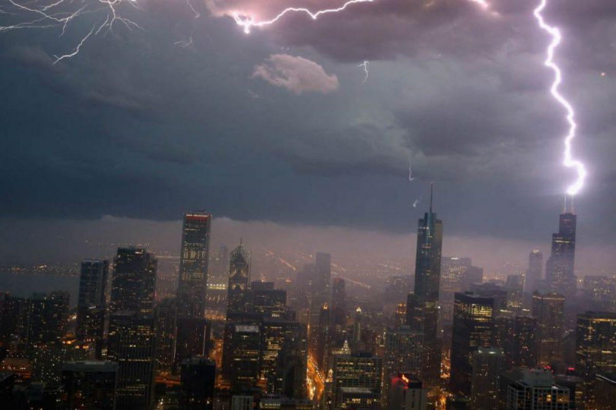 Como aparatos eléctricos. Foto:Getty Images. Imagen Por: