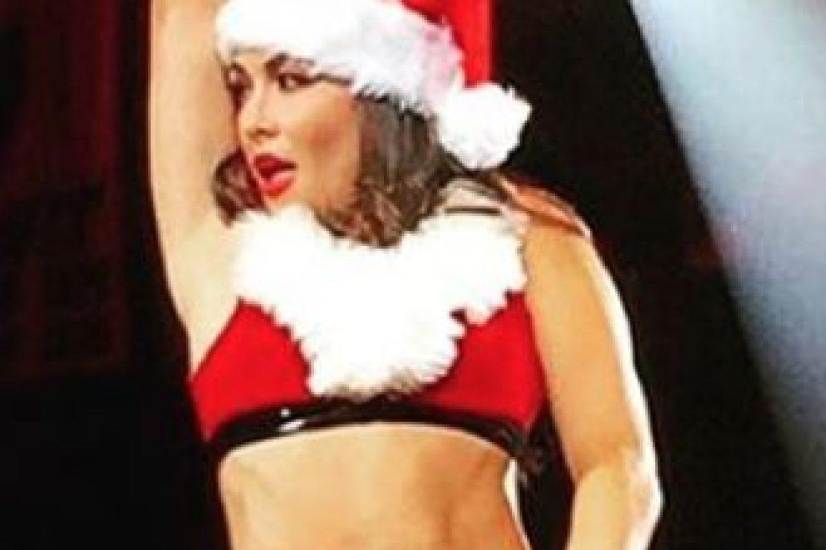 Brie Bella Foto:WWE. Imagen Por: