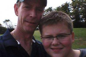 El padre del menor compartió videos en Facebook acusando a los niños que molestaban a sus hijos Foto:Facebook.com/daniel.fitzpatrick.7. Imagen Por: