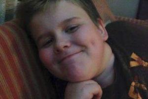 Daniel Fitzpatrick estaba por cumplir 14 años Foto:Facebook.com/daniel.fitzpatrick.7. Imagen Por: