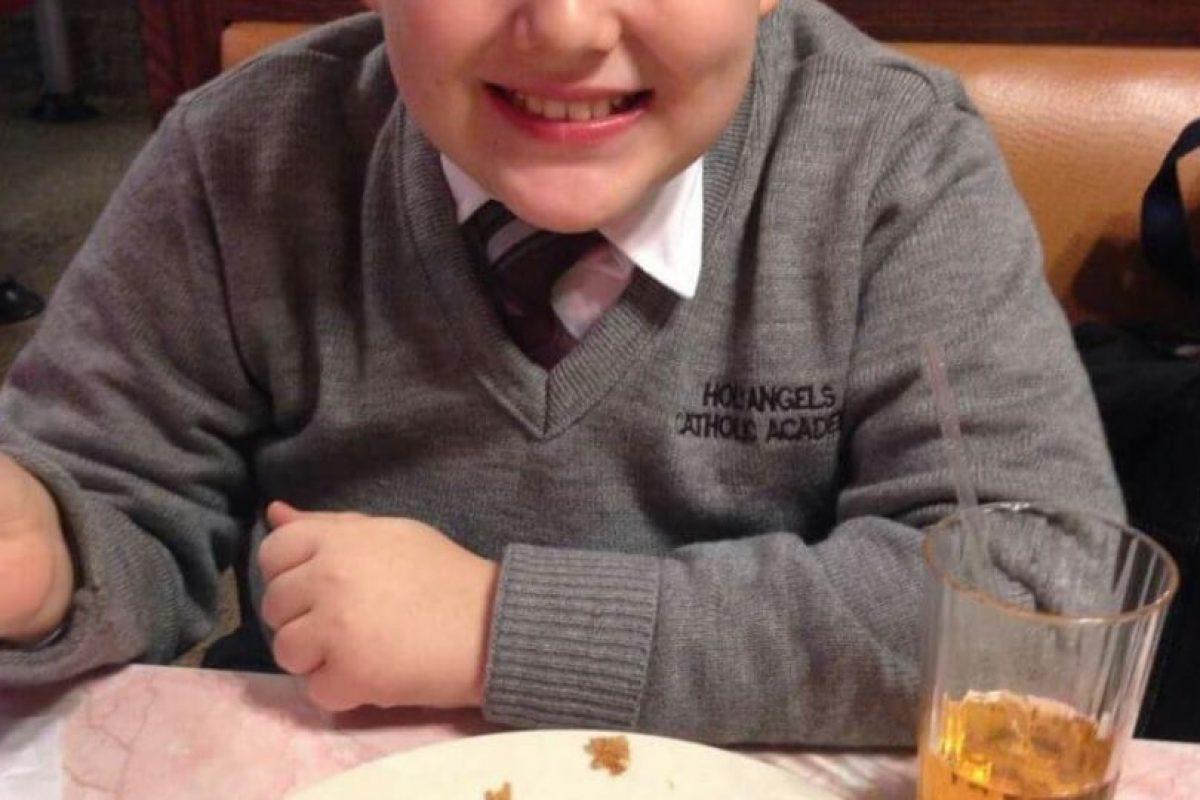 Terminó con su vida porque nadie escuchó sus denuncias contra el bullying Foto:Facebook.com/daniel.fitzpatrick.7. Imagen Por: