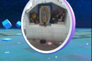 O simplemente extrañas. Foto:Pokémon Go. Imagen Por: