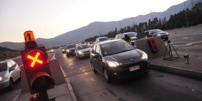 Accidentes de tránsito: 25 muertos durante el fin de semana largo