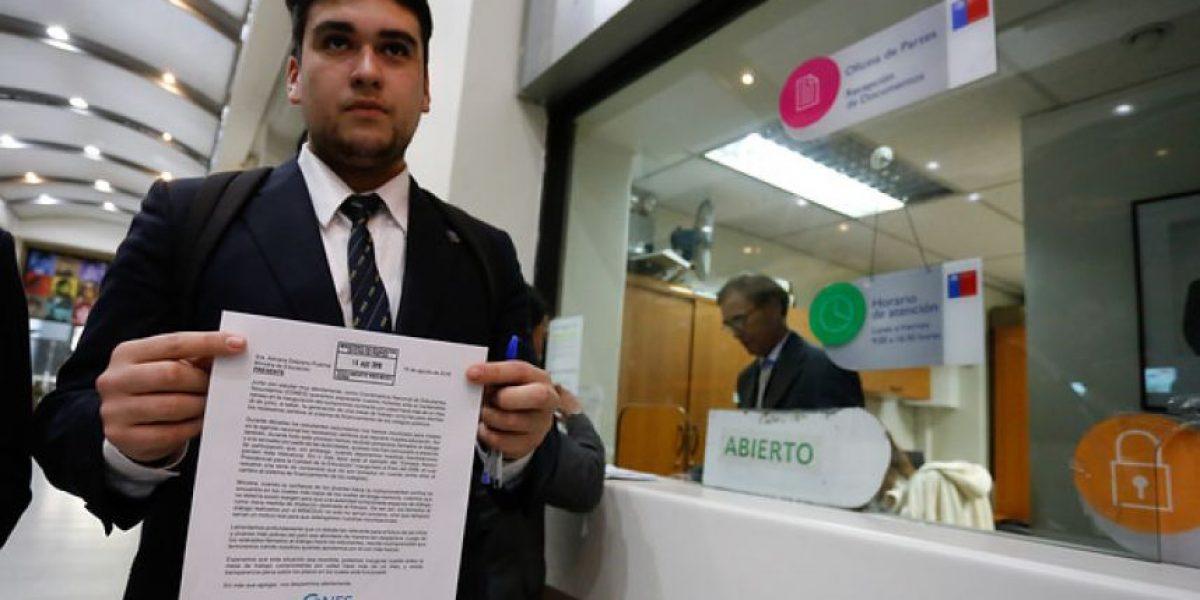 Cones acusa retraso de mesa de trabajo por financiamiento de educación
