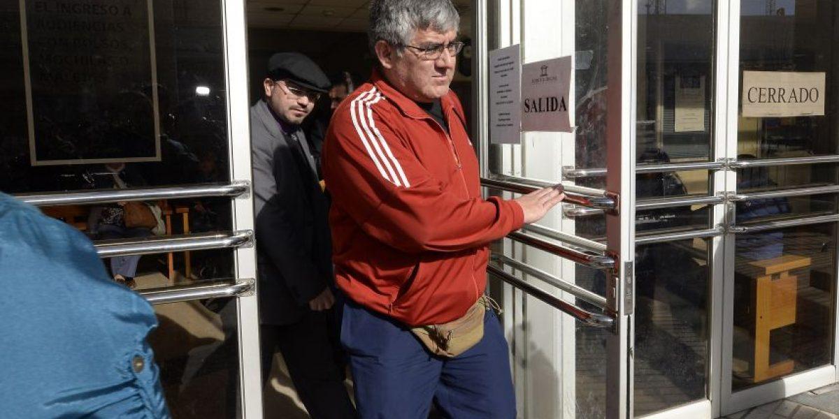 Familia de Eduardo Lara se querella contra responsables por hechos del 21 de mayo