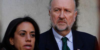 Chile Vamos impulsará interpelación a ministro Fernández por pagos a falsos exonerados