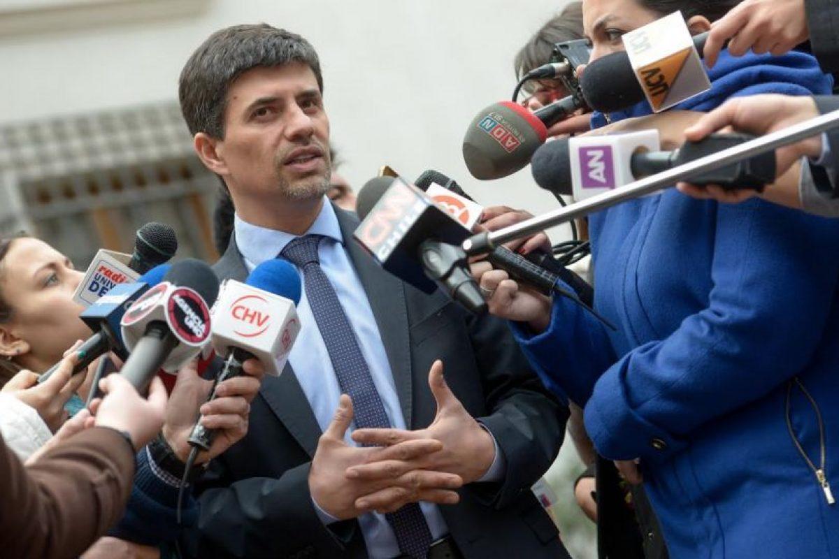 Foto:Gobierno. Imagen Por: