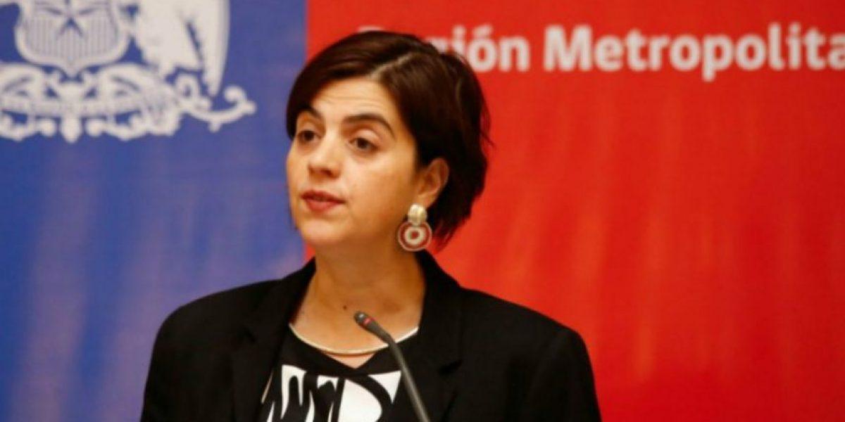 Acusan que Sernam habría destinado fondos públicos para capacitar a candidatas de la Nueva Mayoría