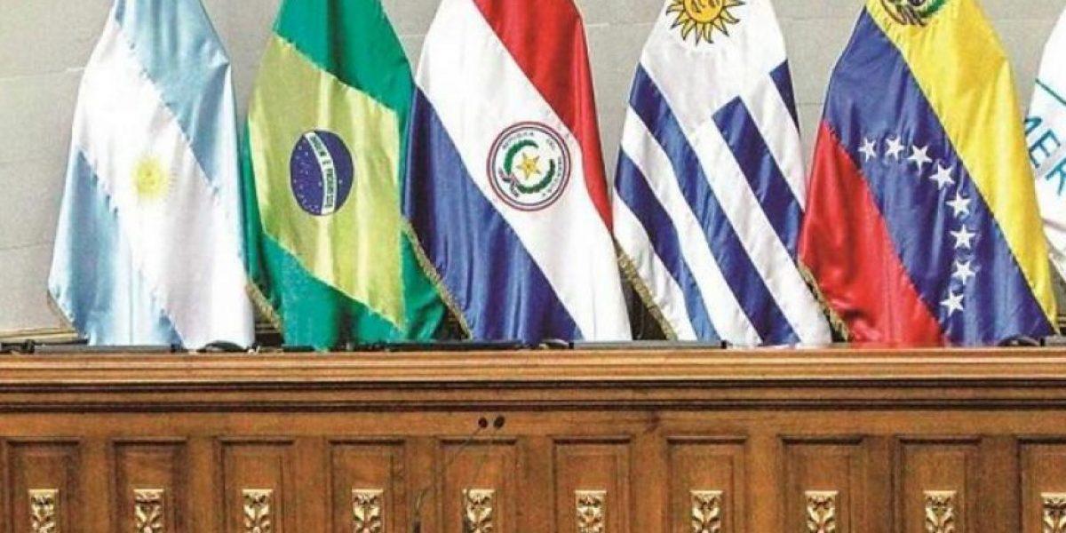 Mercosur: el gobierno uruguayo acusa a Brasil de intentar