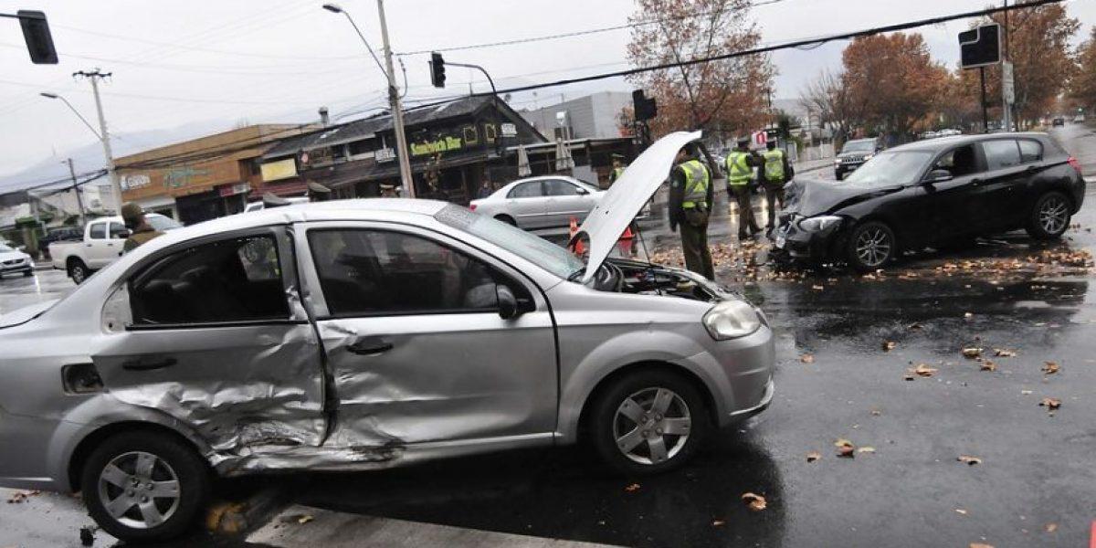 Seguros automotrices: las nuevas modalidades para dejar constancia en caso de choques o robos