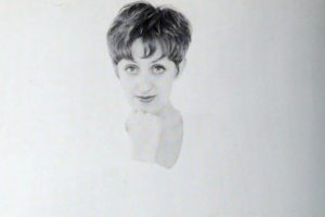 Ella es Melanie Coloma. Imagen Por: