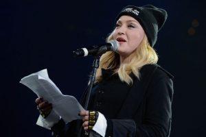 """En los siguientes años, Madonna se decidió a convertirse en una """"artista de verdad"""" Foto:Getty Images. Imagen Por:"""