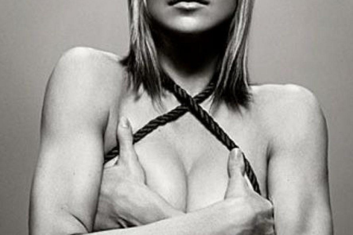"""""""Me volví muy obsesiva con la muerte y con la idea de que nunca sabes cuando llegará, por eso uno tiene que hacer todo lo posible todo el tiempo para conseguir lo máximo de nuestra vida"""", narró a la revista """"Interview"""" Foto:Madonna.com. Imagen Por:"""