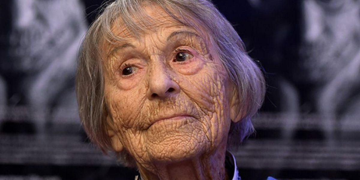 Una ex secretaria de Goebbels se confiesa en documental: