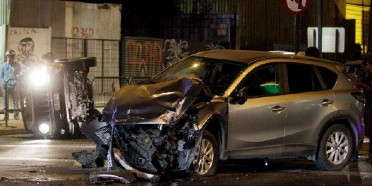 Cambios en Ley de Tránsito: ¿Qué hacer en caso de daños a tu vehículo?
