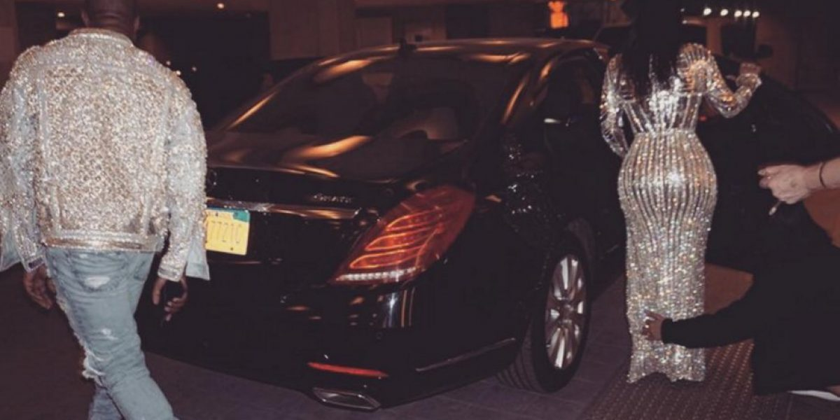 Kim Kardashian aceptó que sí se ha inyectado su famoso derrière