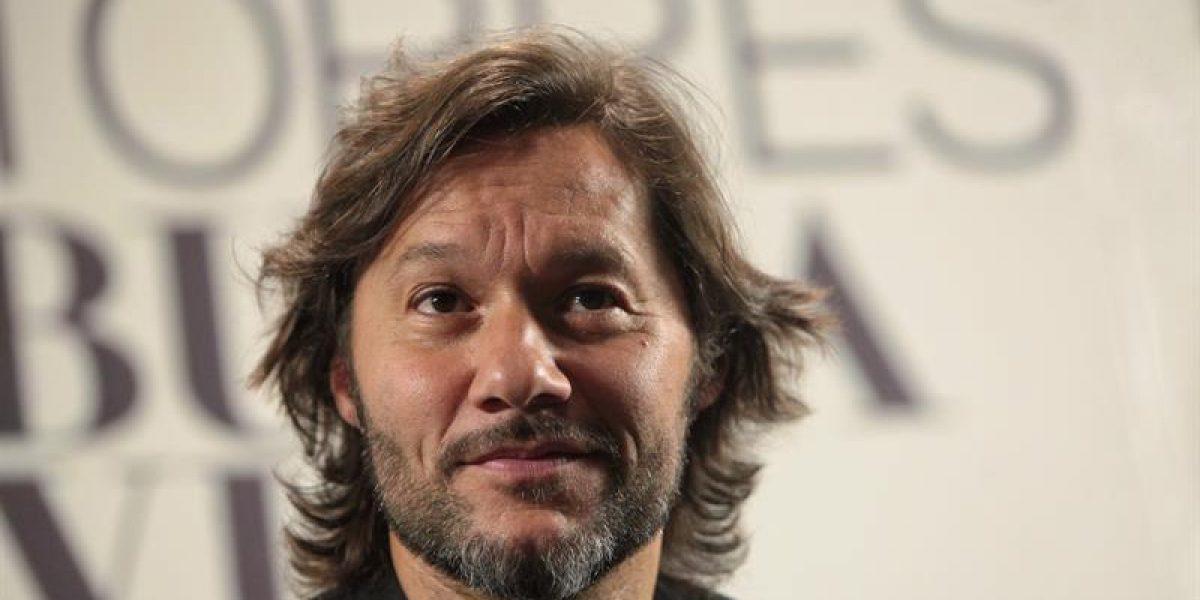 Diego Torres protagoniza película