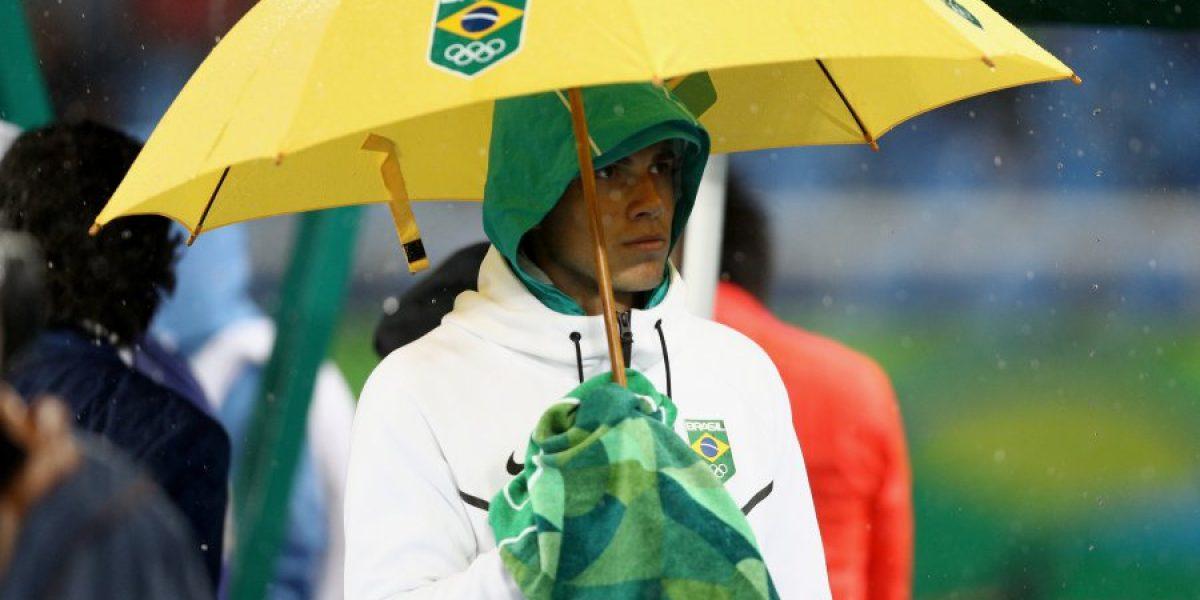 Thiago Braz: El brasileño abandonado por su madre que ganó oro en Río