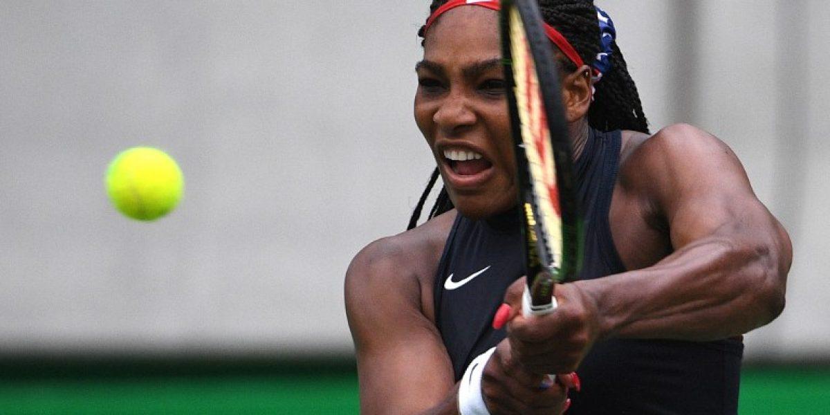 Serena Williams puede perder el número 1 del ranking WTA tras 183 semanas