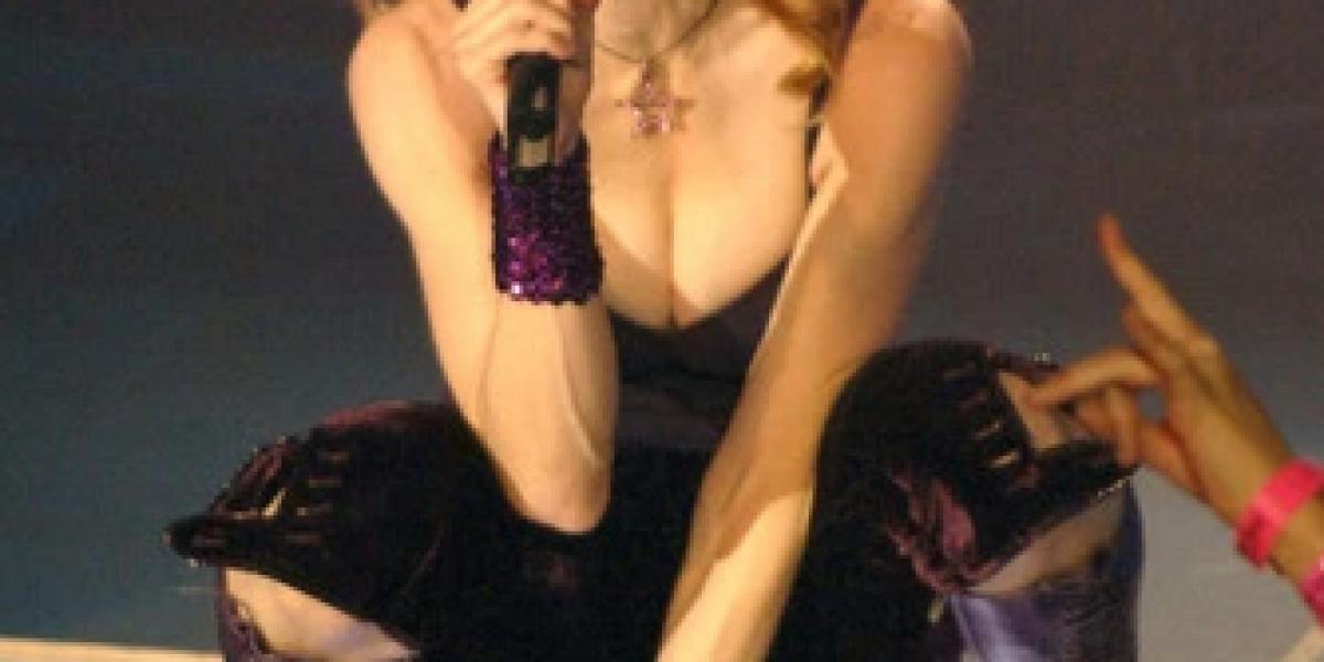 [Galería] Estos son los mejores looks de Madonna en sus 58 años