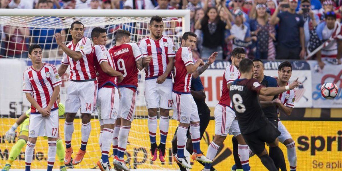 Ya hay nómina albiroja: Justo Villar comandará a la selección de Paraguay ante Chile