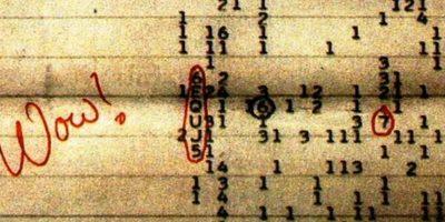 A 39 años de la única comunicación captada en la Tierra que podría ser extraterrestre