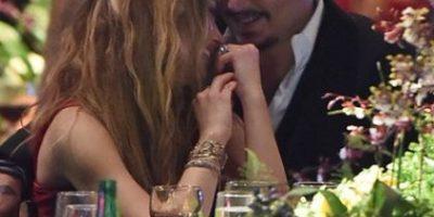 Amber Heard acepta 7 millones de dólares y cierra caso contra Depp