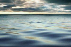 No naden. Es mejor flotar y quedarse en posición fetal para conservar el calor del puerto. Foto:LionsGate. Imagen Por: