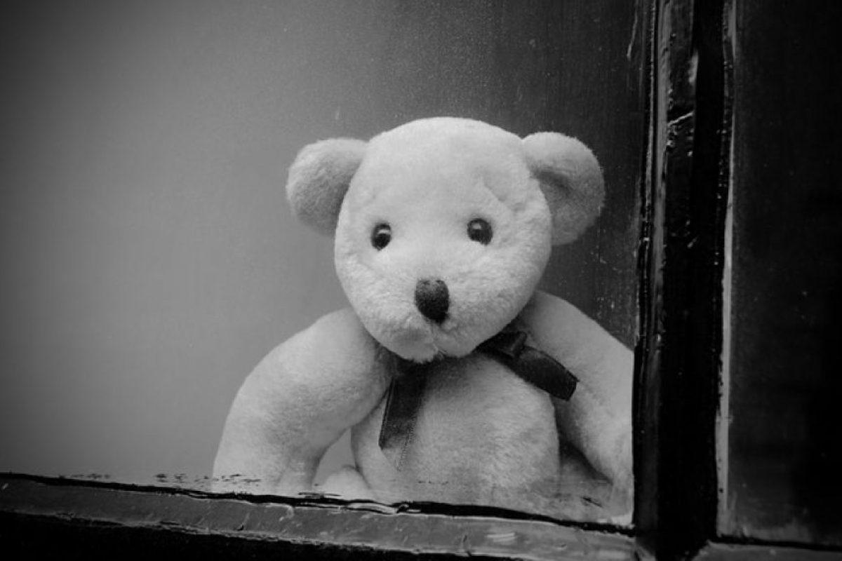 El niño intentaba vender su oso de peluche a cambio de comida Foto:Pixabay. Imagen Por: